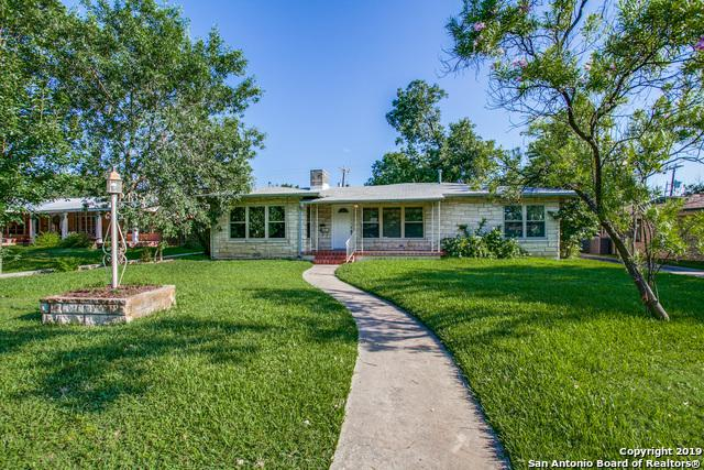 2435 W Kings Hwy, San Antonio, TX 78228 (MLS #1393853) :: Exquisite Properties, LLC