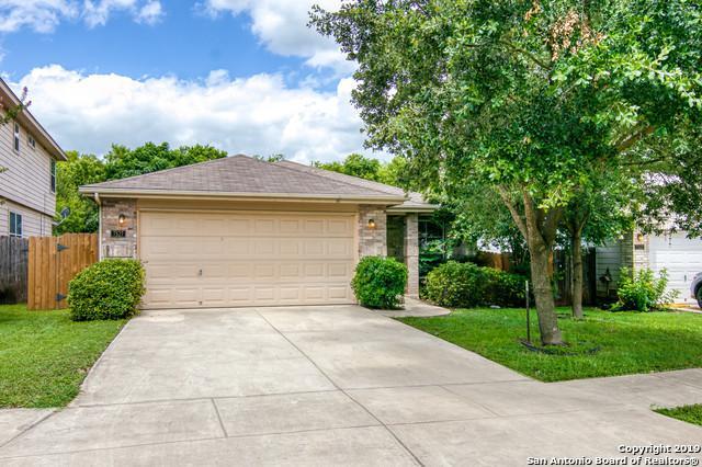 7527 Perseus Sound, San Antonio, TX 78252 (MLS #1393859) :: Alexis Weigand Real Estate Group
