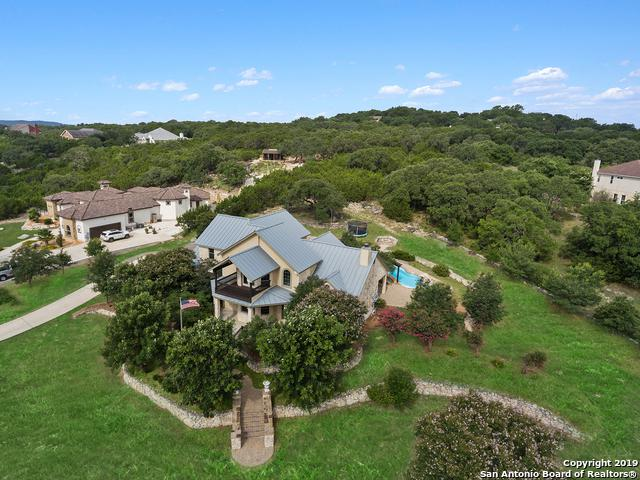 2936 Bison Ridge Dr, Bulverde, TX 78163 (MLS #1393868) :: Santos and Sandberg