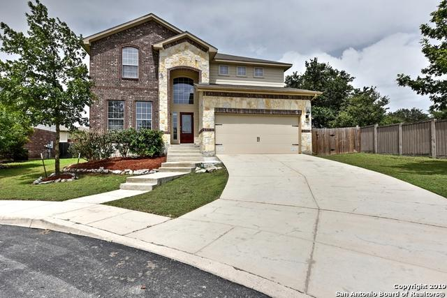 25602 Bottle Brush, San Antonio, TX 78261 (MLS #1393910) :: ForSaleSanAntonioHomes.com