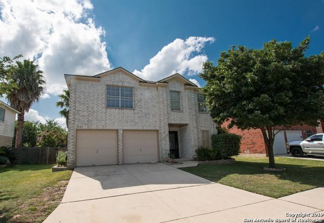 7923 Cerezo, San Antonio, TX 78250 (MLS #1393914) :: Alexis Weigand Real Estate Group