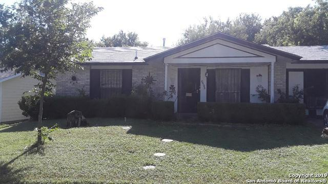 8603 Standing Rock St, San Antonio, TX 78242 (MLS #1393923) :: The Mullen Group | RE/MAX Access