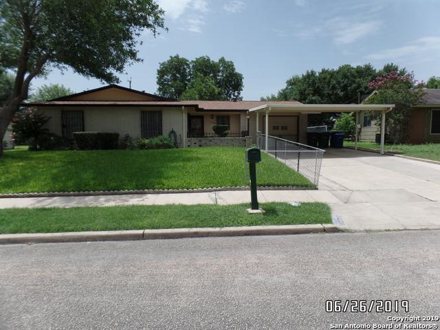 7130 Westglade Dr, San Antonio, TX 78227 (MLS #1393924) :: The Mullen Group | RE/MAX Access