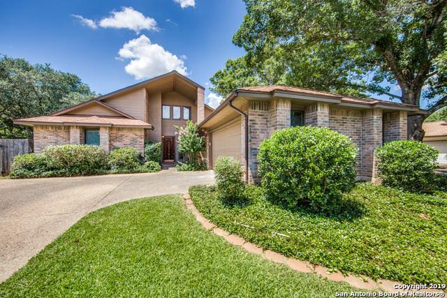 1715 Encino Crest, San Antonio, TX 78259 (MLS #1393927) :: The Mullen Group | RE/MAX Access