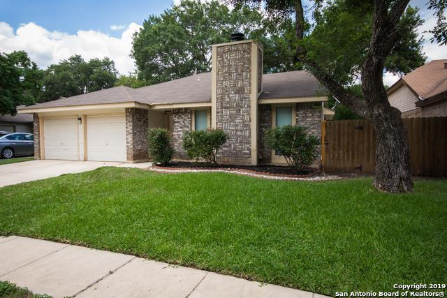 6318 Forest Village, San Antonio, TX 78250 (MLS #1393940) :: The Mullen Group | RE/MAX Access