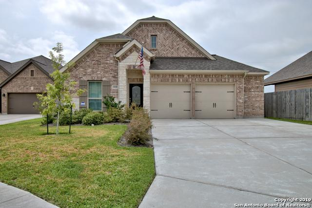 3048 Coral Sky, Seguin, TX 78155 (MLS #1393945) :: Alexis Weigand Real Estate Group