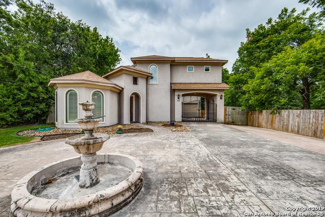 3931 Parkway Dr, San Antonio, TX 78228 (MLS #1393947) :: Alexis Weigand Real Estate Group