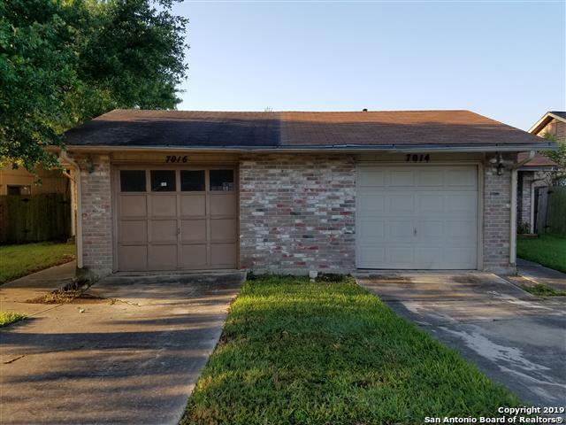 7016 Atherton, San Antonio, TX 78244 (MLS #1393948) :: The Mullen Group | RE/MAX Access