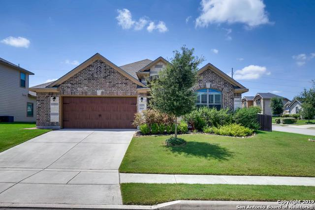2820 Mineral Springs, Schertz, TX 78108 (MLS #1393949) :: Alexis Weigand Real Estate Group
