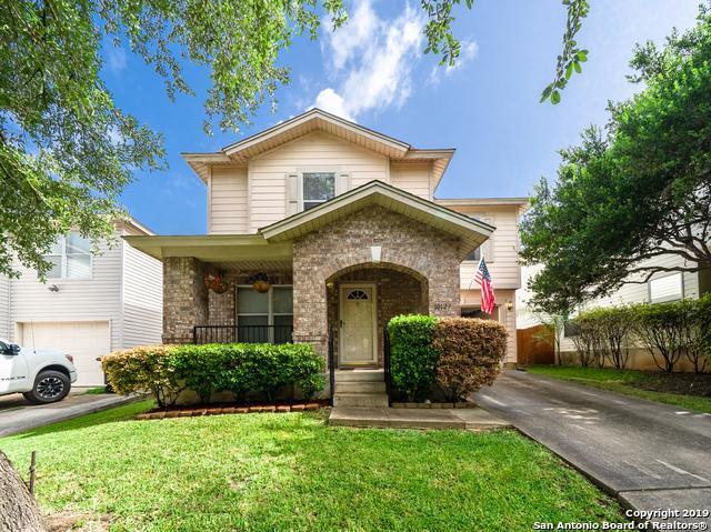 10127 Amber Flora Dr, San Antonio, TX 78251 (MLS #1393988) :: The Castillo Group