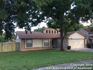11330 Woollcott St, San Antonio, TX 78251 (MLS #1394010) :: Tom White Group
