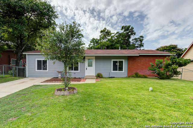 8211 White Oak, San Antonio, TX 78230 (MLS #1394011) :: Laura Yznaga | Hometeam of America