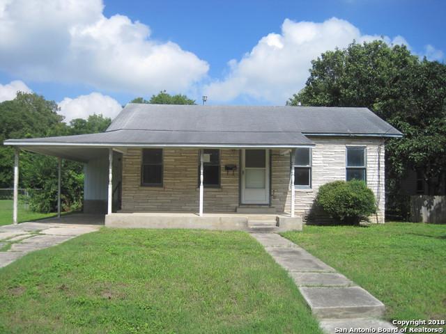 605 Exchange Ave, Schertz, TX 78154 (MLS #1394031) :: BHGRE HomeCity