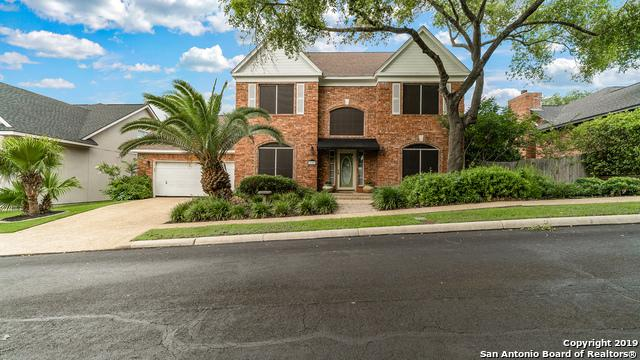 9006 Parkland Dr, San Antonio, TX 78230 (MLS #1394057) :: The Gradiz Group