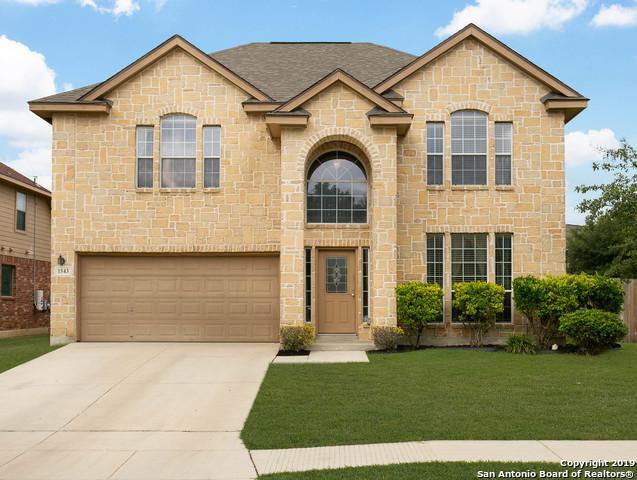 1543 Wild Fire, San Antonio, TX 78251 (MLS #1394075) :: BHGRE HomeCity