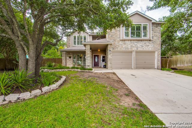 25006 Silverstone, San Antonio, TX 78258 (MLS #1394077) :: Glover Homes & Land Group