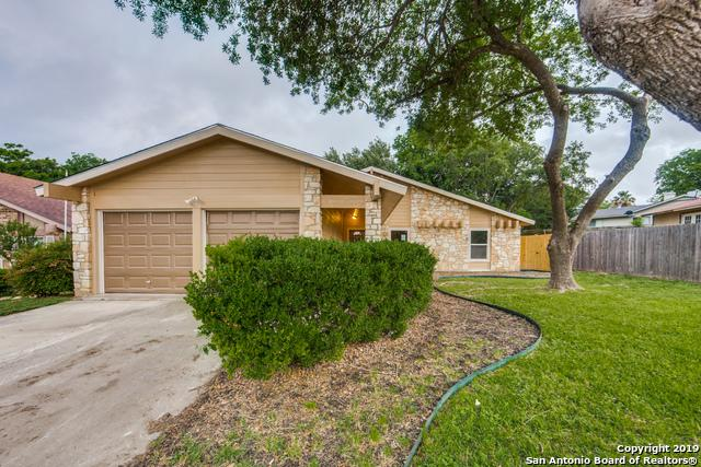 238 Guilford Forge, Universal City, TX 78148 (MLS #1394079) :: BHGRE HomeCity