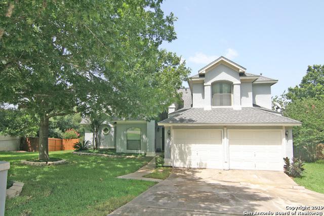 211 River Bluff, Castroville, TX 78009 (MLS #1394096) :: BHGRE HomeCity