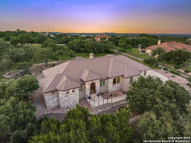 116 Cabin Springs, Boerne, TX 78006 (MLS #1394128) :: Santos and Sandberg