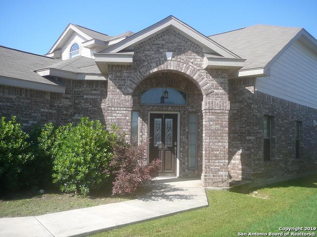 7031 Port Bay, San Antonio, TX 78242 (MLS #1394148) :: BHGRE HomeCity