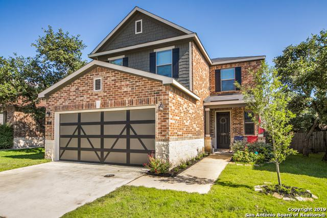 129 Cactus Flower, Boerne, TX 78006 (MLS #1394154) :: The Mullen Group | RE/MAX Access