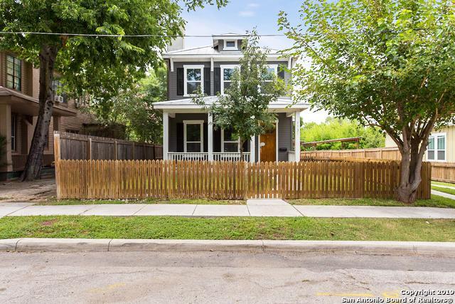 1131 W French Pl, San Antonio, TX 78201 (MLS #1394156) :: Tom White Group