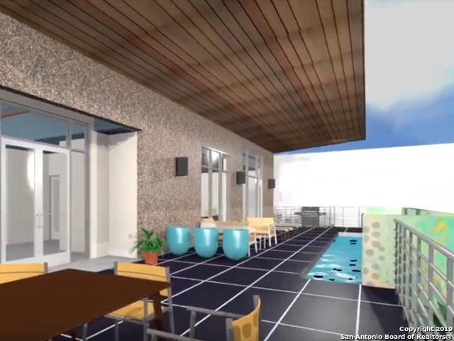 210 W Peden #114, San Antonio, TX 78204 (MLS #1394161) :: Exquisite Properties, LLC