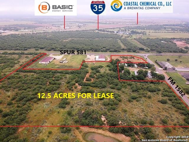 000 Fm 1582, Pearsall, TX 78061 (MLS #1394199) :: The Mullen Group | RE/MAX Access
