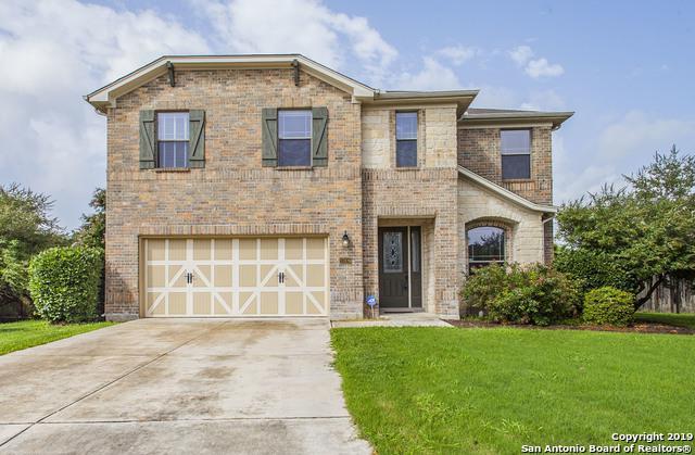 13106 Cakebread, San Antonio, TX 78253 (MLS #1394209) :: BHGRE HomeCity
