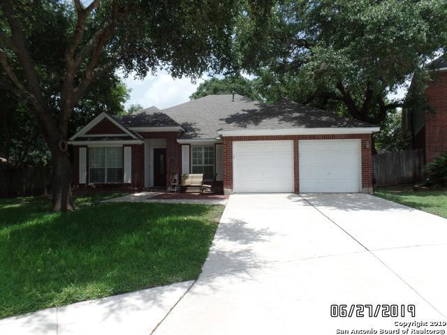 9419 Pine Arbor, San Antonio, TX 78254 (MLS #1394211) :: The Gradiz Group