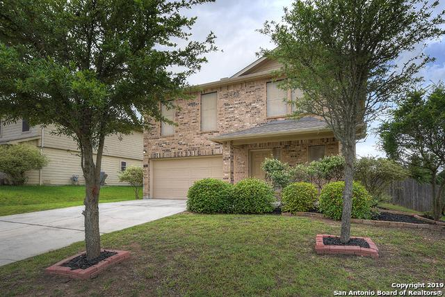 720 Eagles Gln, Schertz, TX 78108 (#1394228) :: The Perry Henderson Group at Berkshire Hathaway Texas Realty