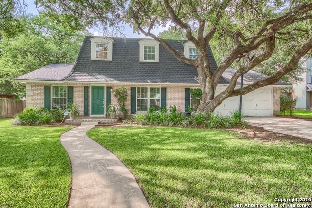 11610 Intrigue Dr, San Antonio, TX 78216 (MLS #1394246) :: The Mullen Group | RE/MAX Access