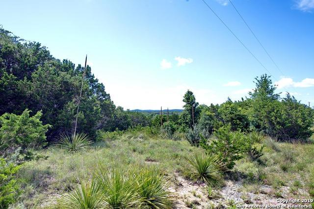 TBD Panther Hollow, Bandera, TX 78003 (MLS #1394270) :: BHGRE HomeCity