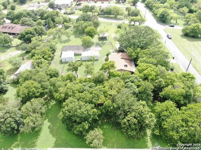 5826 Silvercrest, San Antonio, TX 78228 (MLS #1394297) :: Glover Homes & Land Group