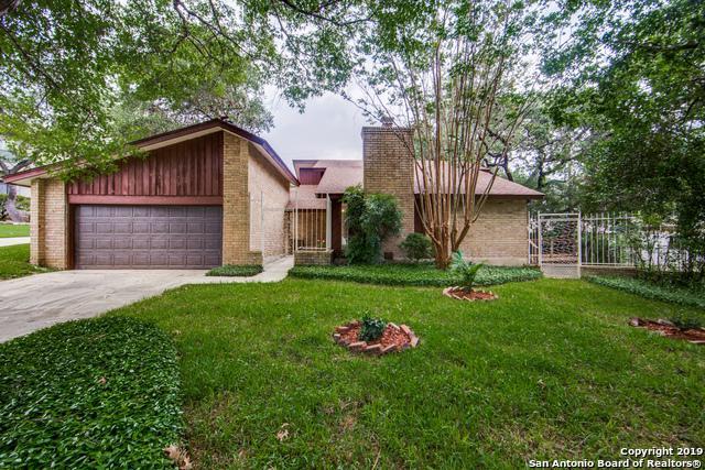 1603 Selkirk St, San Antonio, TX 78232 (MLS #1394313) :: The Gradiz Group