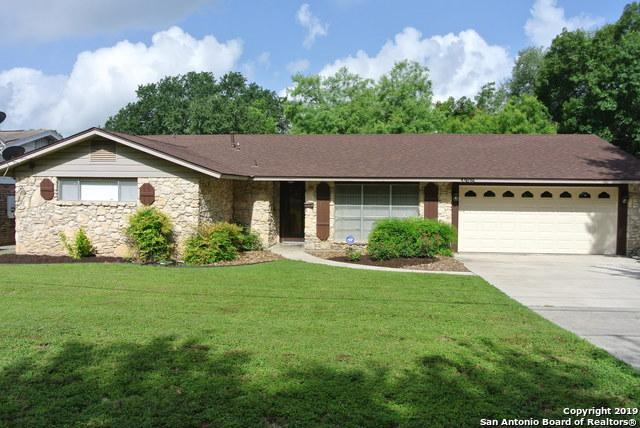 3909 Skyridge Ave, San Antonio, TX 78210 (MLS #1394317) :: The Mullen Group | RE/MAX Access