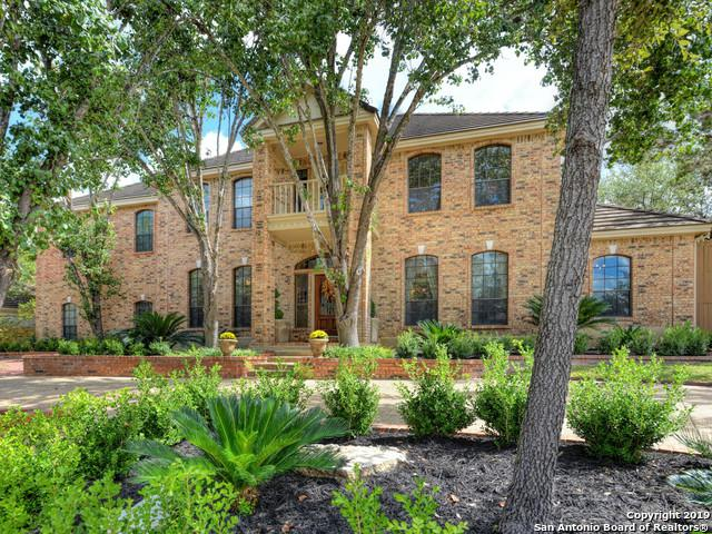 534 Chardonnet, San Antonio, TX 78232 (#1394323) :: The Perry Henderson Group at Berkshire Hathaway Texas Realty