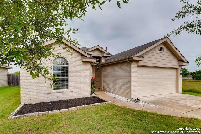 4614 Everett Loop, Converse, TX 78109 (MLS #1394336) :: Magnolia Realty