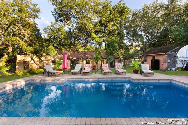 307 Slumber Pass, San Antonio, TX 78260 (MLS #1394373) :: Exquisite Properties, LLC
