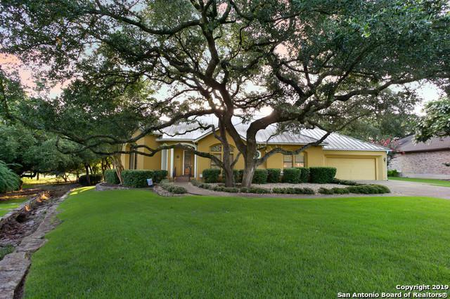 29738 Fairway Vista Dr, Fair Oaks Ranch, TX 78015 (MLS #1394381) :: Reyes Signature Properties