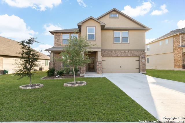 5473 Cypress Point, Schertz, TX 78108 (MLS #1394384) :: BHGRE HomeCity