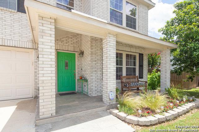 16538 Clydesdale Run, Selma, TX 78154 (MLS #1394399) :: Reyes Signature Properties