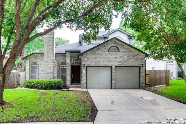 5911 Spring Buck, San Antonio, TX 78247 (MLS #1394420) :: Exquisite Properties, LLC