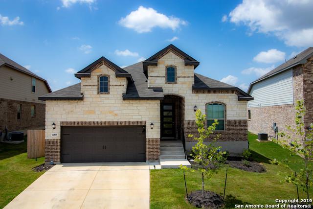 12835 Perdido Grove, San Antonio, TX 78253 (MLS #1394427) :: Alexis Weigand Real Estate Group