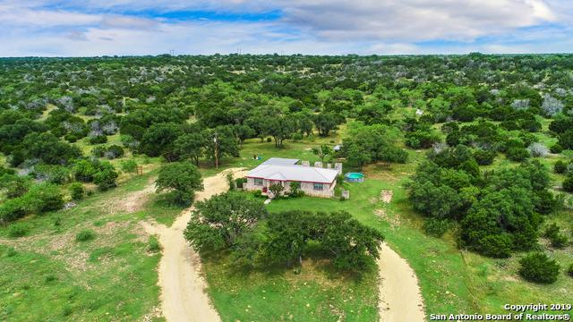 TBD Ranch Road 1691, Sonora, TX 76950 (MLS #1394452) :: Niemeyer & Associates, REALTORS®