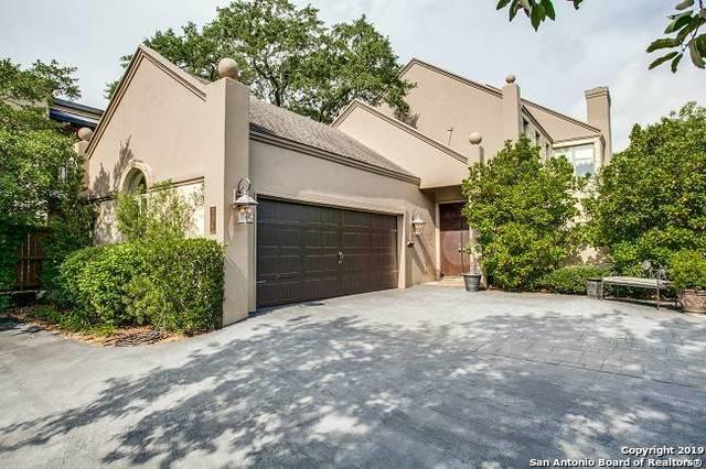 5427 N New Braunfels Ave, Alamo Heights, TX 78209 (MLS #1394478) :: Reyes Signature Properties