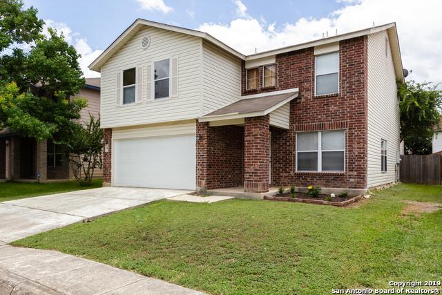 86 Viking Oak, San Antonio, TX 78247 (MLS #1394484) :: BHGRE HomeCity