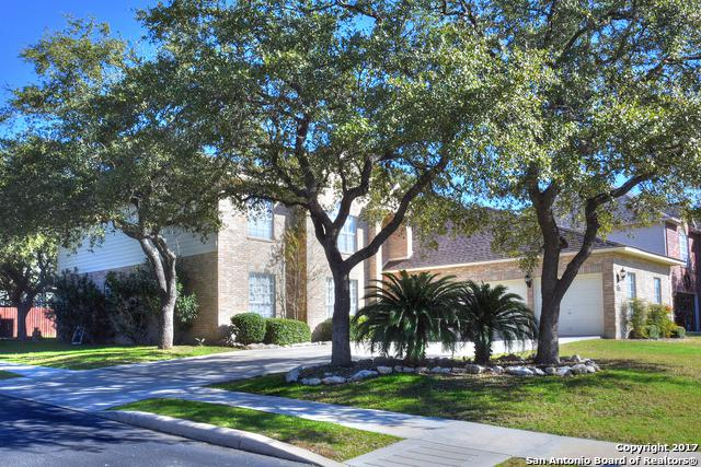 18614 Eagle Ford, San Antonio, TX 78258 (MLS #1394505) :: The Mullen Group | RE/MAX Access