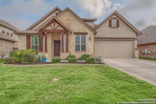 527 Pecan Forest, New Braunfels, TX 78130 (MLS #1394507) :: BHGRE HomeCity