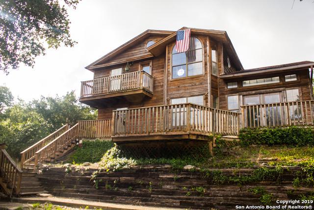 164 Buckskin Ct, Fischer, TX 78623 (MLS #1394512) :: BHGRE HomeCity